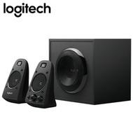 【Logitech 羅技】Z623 2.1聲道 3件式 電腦喇叭