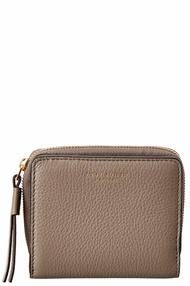 Tory Burch Womens  Perry Leather Bifold Wallet