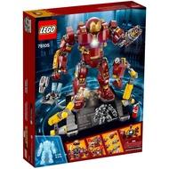 🇯🇵🔱 LEGO-復仇者系列 浩克毀滅者:奧創紀元版 76105