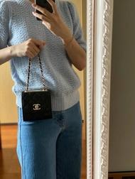Chanel trendy cc mini 手提,斜挎,單肩 $7xxxx   2021 06💜