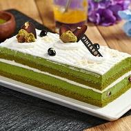 """【PINE&ROSE松薇】日本靜岡滿壽多園抹茶蛋糕""""雅"""""""