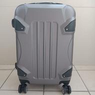 AAPlus 20吋 鐵灰色 拉桿行李箱