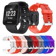 Garmin Forerunner35錶帶矽膠錶帶 佳明Forerunner35官方同款錶帶