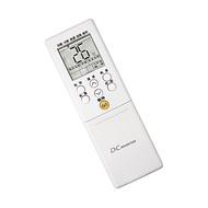 【企鵝寶寶】富士通系列 液晶冷氣遙控器 20合1(FU-ARC-17)
