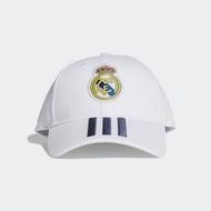 adidas REAL MADRID 棒球帽 男/女 FR9753