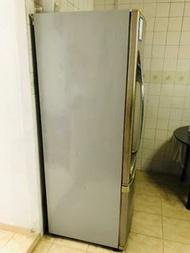 Panasonic fridge