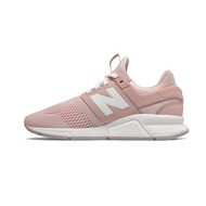 【NEW BALANCE】NB 247 復古鞋 休閒鞋 粉色 女鞋 -WS247UIB