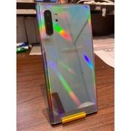 銀色 二手Note10+ 256G