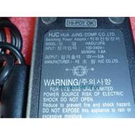全新 原裝12V 5A 可代4.16A 4A 圓頭4針變壓器 BENQ Q9U3可用 海康 DVR