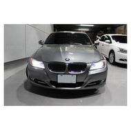 大台北汽車精品 BMW E90 330I 原廠 HID 燈泡 換色 WRC D1S 6000K 超白光 台北威德
