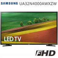 SAMSUNG三星32吋LED液晶電視(UA32N4000AWXZW)