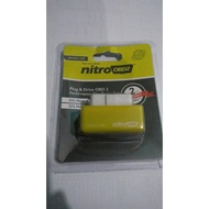 Nitro Obd2 Chip Tuning Box Small Chip Cheap