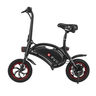 DYU Electric Scooter Deluxe Version 10.4AH