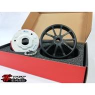 誠一機研 零四部品 YAMAHA RS NEO 125 專用後驅動組 離合器碗公 改裝 山葉 動力提升