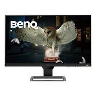 "BENQ 23.8"" EW2480 類瞳孔HDRi(F-Sync/HDMI*3/含喇叭/IPS) 螢幕(星光折扣)"