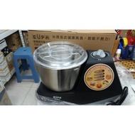 我是小黑機-EUPA TSK-9416攪拌器麵團攪拌器 攪拌機 麵團機超級國民機種,烘焙界超知名入-烘焙界超知名入門