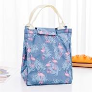 Lunch Insulated Bag Thermal Food Bag bento thermal bag