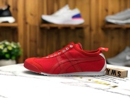 Mens Classic ASIC Leather Onitsuka TigerSs MEXICO 66 Casual Sports Shoes