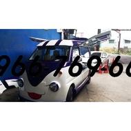 專賣貨車 廂型車※ 2005 PRZ 胖卡 自排 信用瑕疵可私下分期 可超貸 可找錢5萬 低月付