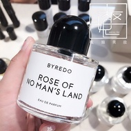 【闆娘家】BYREDO 百瑞德 無人區玫瑰白色浪漫香水50ml 持久淡香EDP BYREDO全系列香水