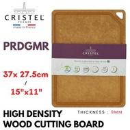 Cristel - 高密度抗菌木砧板 37CM X 27.5CM - PRDGMR