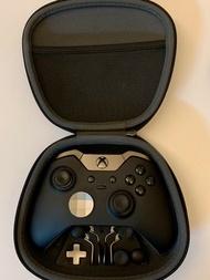 XBOX ONE 菁英手把 + Brook 轉接器