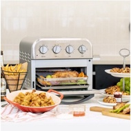 [USA] Cuisinart Compact Air Fryers with Electric Oven Toa-28KR Toaster oven air fryer