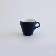 【日本ORIGAMI】日本職人手作美濃燒-摺紙咖啡陶瓷杯(濃縮杯90ml 共3色)