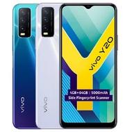 vivo Y20 4G/64G 6.51 吋八核心手機