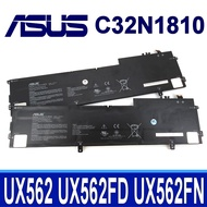 ASUS C32N1810 6芯 原廠電池 ZenBook Flip 15 UX562 UX562FD UX562FN