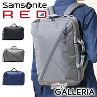 【Japanese genuine】 Samsonite Red Samsonite RED Samsonite 3WAY Business Bag BIAS JACK 2 Bias Jack 2 Briefcase (A4 compliant) 89136