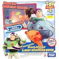 🎀新品特價 TAKARY TOMY 迪士尼 玩具總動員 巴斯光年雷射槍遊戲組