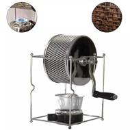 โปรโมชั่น เครื่องคั่วกาแฟ สแตนเลส ใช้ในครัวเรือน ขนาดเล็ก สำหรับคั่ว บด ชงทานเอง กาแฟ Bean --สินค้ามีพร้อมส่ง-- ราคาถูก เครื่องชงกาแฟ เครื่องชงกาแฟอัตโนมัติ เครื่องทำกาแฟสด เครื่องชงกาแฟสด เครื่องทำกาแฟ อุปกรณ์ร้านกาแฟ เครื่องชง
