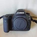 原裝行貨Canon EOS 5D Mark IV 5D4