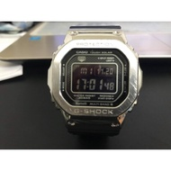 Casio G-SHOCK GMW-B5000-1dr 日本製
