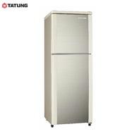 TATUNG 大同 TR-B140S-AG 冰箱 140L 2門 動態冷流多重出風口