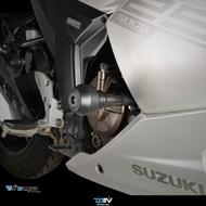 【柏霖】 Dimotiv SUZUKI GIXXER-SF 250 20-21 EASY II 車身防摔球組 DMV