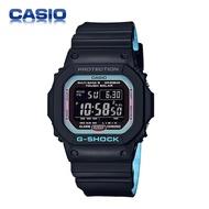卡西歐(CASIO)手表男表G-SHOCK時尚潮流多功能照明運動防水防震男腕表 GW-M5610PC-1