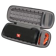 【美國代購】co2crea硬質便攜保護殼 for JBL Flip 3 4防水便攜式藍牙音箱