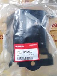 TMX155 Air Filter Box / Air Cleaner Box /Genuine/Original  - Motorcycle parts