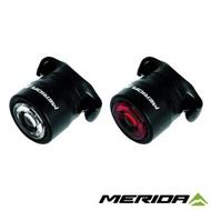 【MERIDA 美利達】LED警示前燈/後燈(車燈/尾燈/照明/單車/自行車)