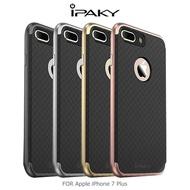強尼拍賣~ iPAKY Apple iPhone 7/8 Plus 大黃蜂保護殼 背蓋 防刮耐磨 保護套