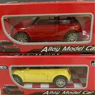 全新mini cooper玩具車 模型車 小車🚗