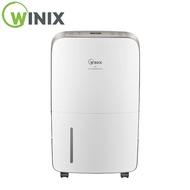【WINIX】朴寶劍代言 16L清淨除濕機 ND-16L-G (耀金色)台灣公司貨 送原廠清淨機濾網