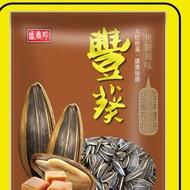 盛香珍焦糖瓜子3kg