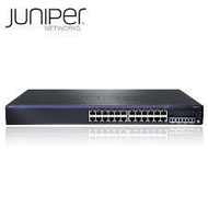 含稅JNUIPER EX2200-24T-4G. EX2200 系列 Ethernet 交換器為經濟實惠的單機式解決方