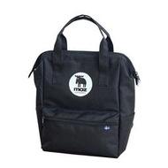 ☆Juicy☆日本mook雜誌附贈附錄 moz 麋鹿 北歐風 瑞典 雜貨品牌 後背包 肩背包 書包 補習袋 2528