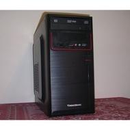 AMD FX-6100 六核心主機