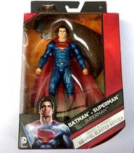 現貨免運費 蝙蝠俠對超人精裝版 batman v superman DC 6吋 正義曙光 Multiverse