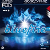 Donic bluefire 藍火